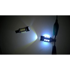 led lamp white