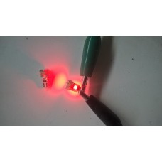led lamp red