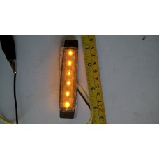 led light yellow