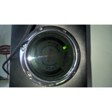 air fuel rado gauge 12v