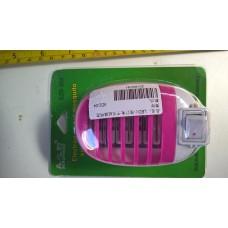 mosquito killer  pink 220v