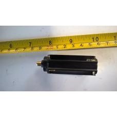 battery base for flashing light