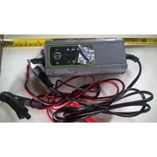 battery charger 12v automatic