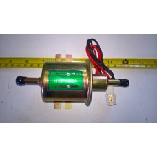 12v fuel pump 2 bar