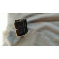 VW  Fuel Tank Switch Trunk Release Button