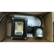 sensor led  light 10w 240v