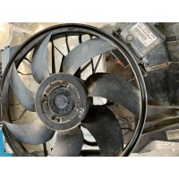 mercedes engine fan with control 2035000293 855001966  855001955