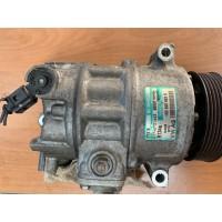ac compressor 07742701663  8680f 1k08208035 vw seat  audi Proton Skoda