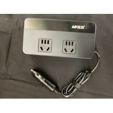 inverter 12v 200w with 4 ports of usb charger